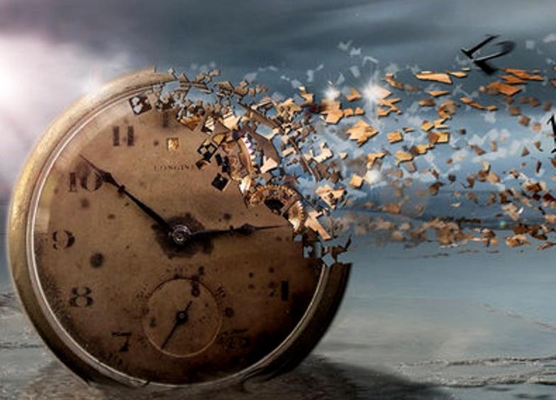 o tempo passa thumb 800x575 148308 - Entre o hoje e o amanhã: o tempo