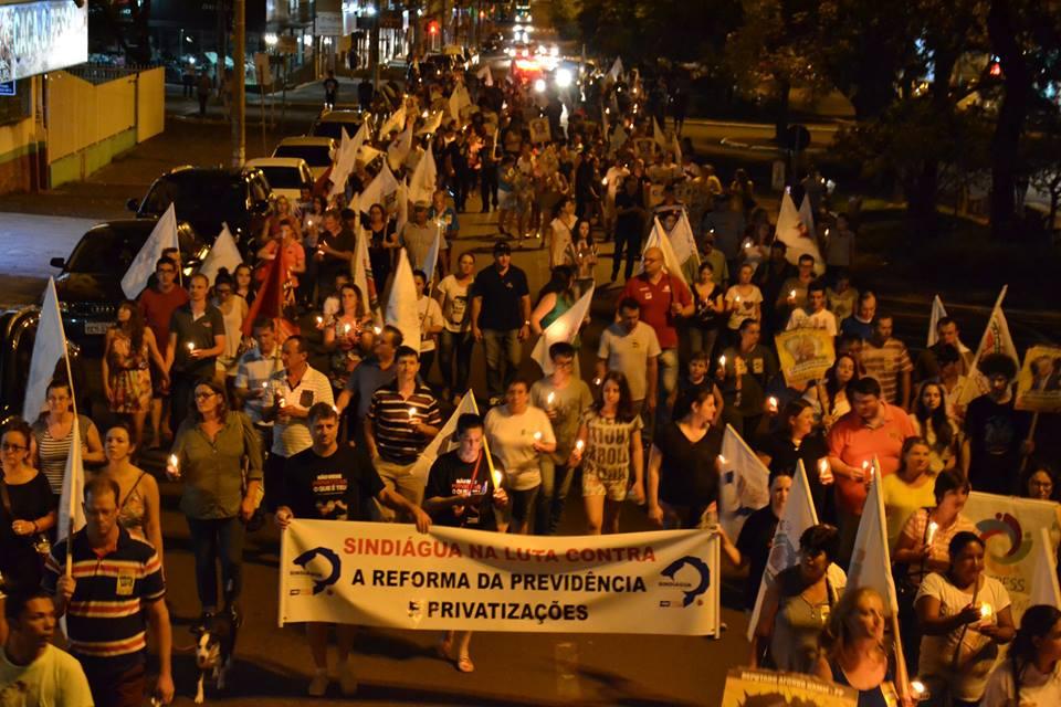 Ir para  <p><big>Nesta ter&ccedil;a-feira (25), o Sindicato Unificado dos Trabalhadores da Agricultura Familiar do Alto Uruguai (SUTRAF-AU), estar&aacute; realizando o primeiro dia de mobiliza&ccedil;&atilde;o, com a montagem...