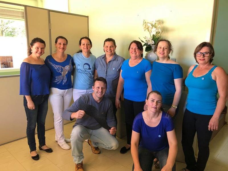 Ir para Hospital N. S. de Pompeia realiza campanha em alusão ao Novembro Azul.