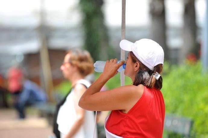 Sábado será de intenso calor no Rio Grande do Sul.