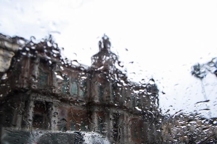 Ir para Rio Grande do Sul deve receber mais chuva nesta quinta.