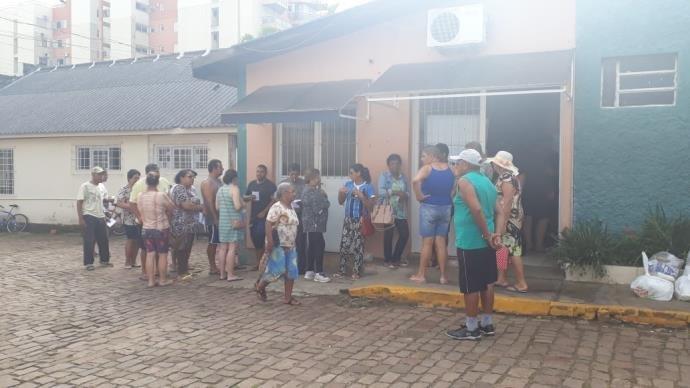 Ir para Mais de 7,6 mil pessoas continuam afetadas pelas chuvas no Rio Grande do Sul