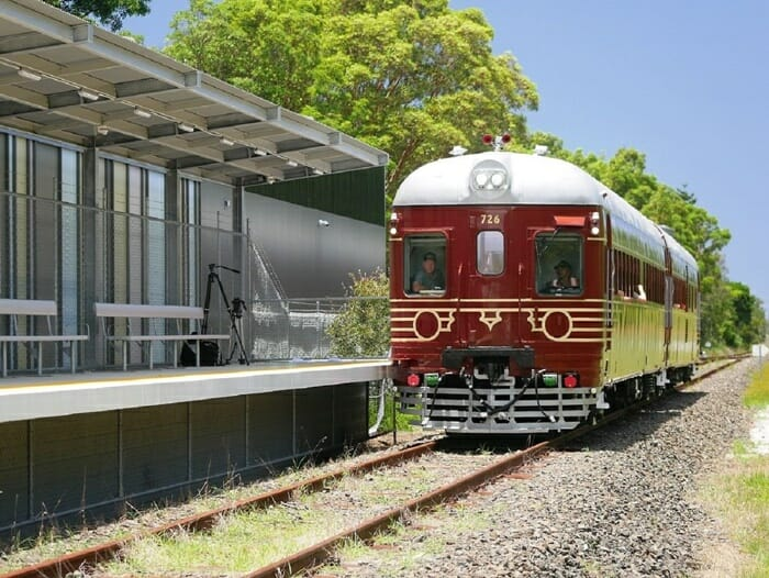 Primeiro trem solar da América Latina vai conectar a Argentina a Cuzco
