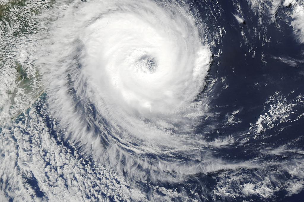 Segundo furacão da história do Brasil pode se formar nos próximos dias