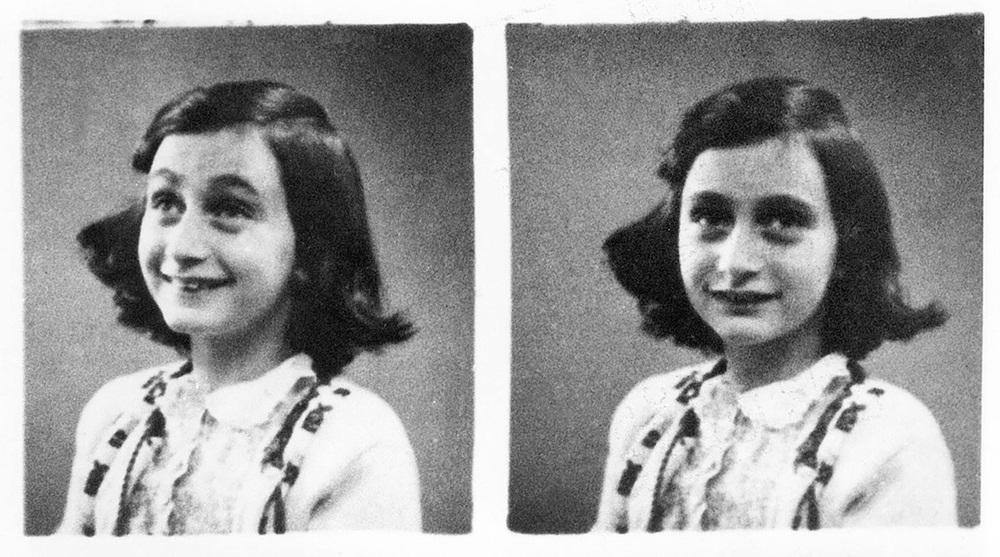Ir para  <p><big>&quot;O di&aacute;rio de Anne Frank&quot;, um dos principais documentos da &eacute;poca do Holocausto, teve a vers&atilde;o original publicada pela primeira vez, sem corre&ccedil;&otilde;es e...
