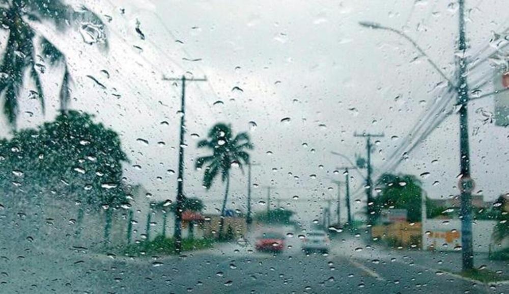 Ir para Reta final de maio terá sequência de dias com chuva no Rio Grande do Sul.
