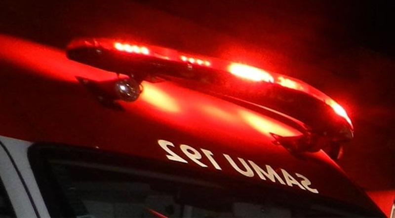 Homem morre em acidente de trânsito em Flores da Cunha.