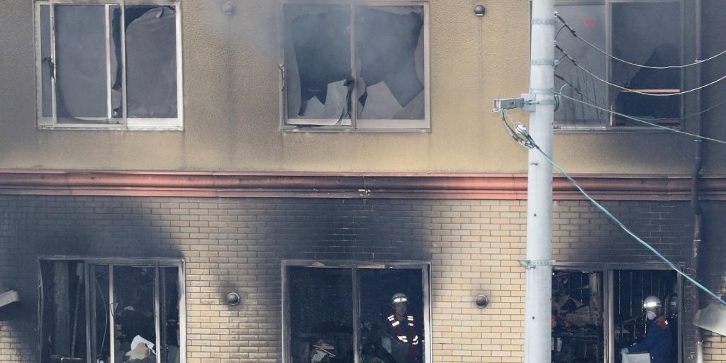 Sobe para 33 o número de mortos em incêndio no Japão.