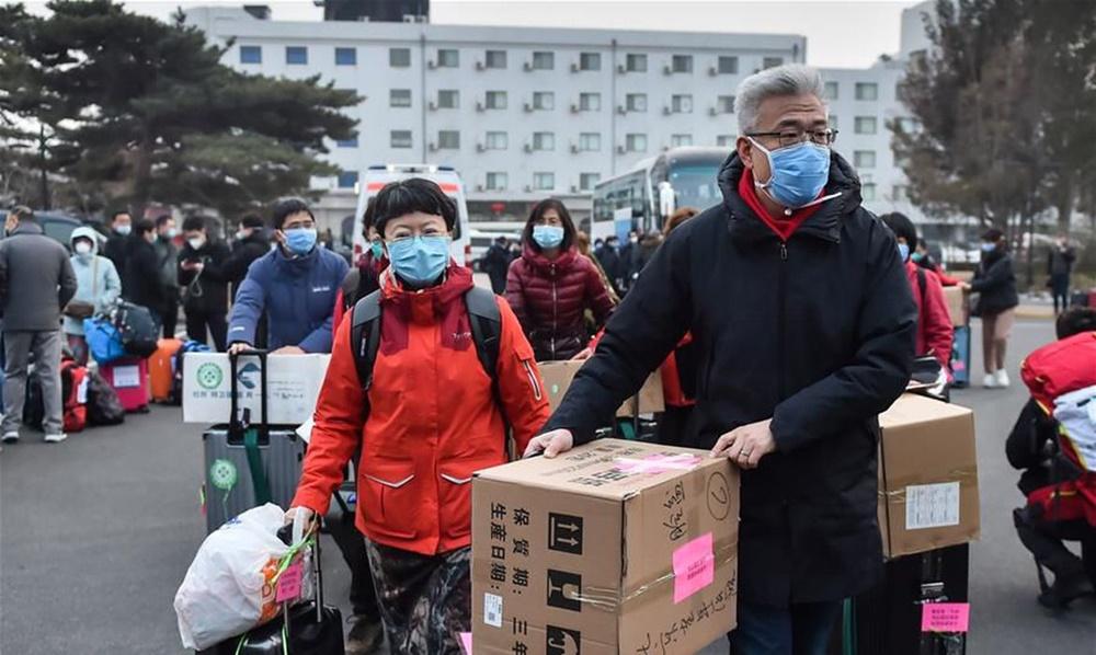 Ir para China tem 1.770 mortes por coronavírus; escolas continuam fechadas