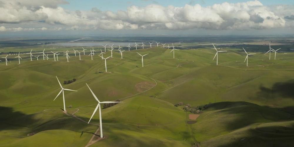 Ir para Energia eólica produziu 15% da eletricidade consumida na Europa em 2019