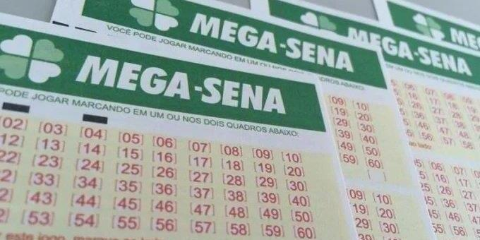 Ir para  <p>Duas apostas acertaram as seis dezenas do Concurso 2.237 da Mega-Sena e v&atilde;o dividir um pr&ecirc;mio de R$ 200 milh&otilde;es. &Eacute; a primeira vez que a Mega tem um vencedor em 2020. Um dos acertadores fez a...