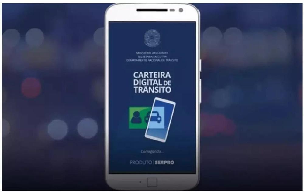Ir para  <p><big>A carteira digital de tr&acirc;nsito (CDT) tem nova fun&ccedil;&atilde;o. A partir de agora, &eacute; poss&iacute;vel acompanhar pela CDT as multas recebidas, bem como fazer o pagamento antecipado, com...
