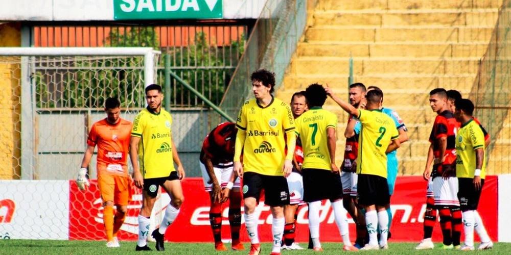 Ypiranga domina o Ituano, vence a quarta seguida e é líder na Série C