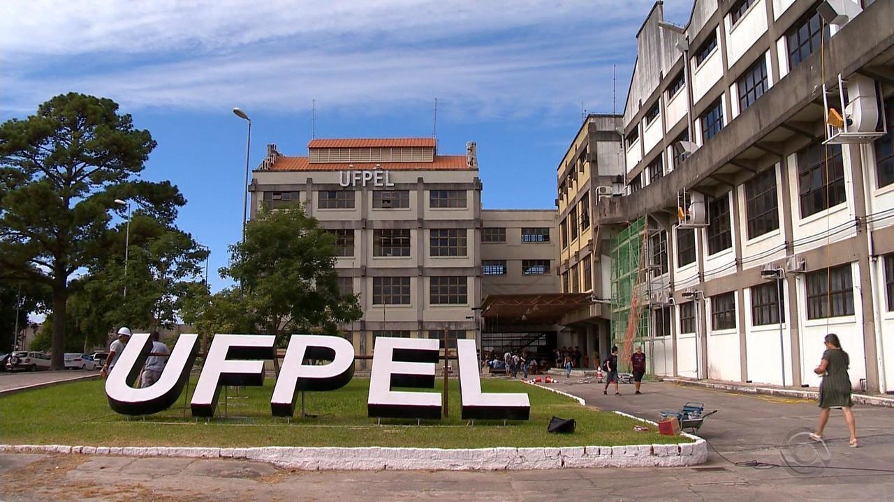 Ir para UFPel tem treze cientistas na lista dos mais influentes do mundo