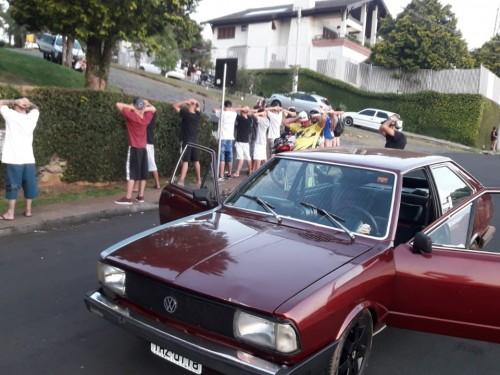 Ir para  <p><big>No final da tarde deste domingo, 14, a Brigada Militar realizou uma opera&ccedil;&atilde;o para dispersar aglomera&ccedil;&atilde;o na Rua Porto Alegre, localidade conhecida como &ldquo;P&ocirc;r do...