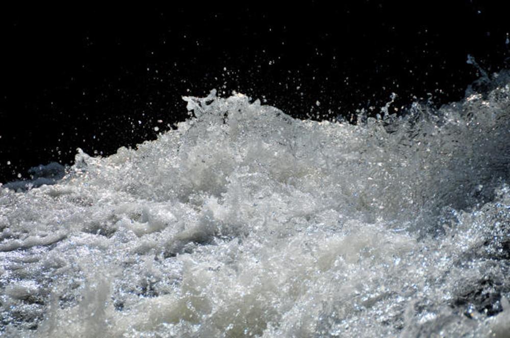 No dia 22 de março, celebra-se o Dia Mundial da Água.