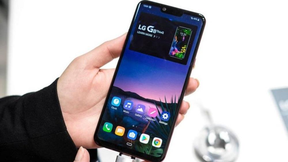 Ir para  <p><big><strong>A LG se tornou a terceira maior fabricante de telefones celulares do mundo no distante ano de 2013. Mas nos &uacute;ltimos anos sua divis&atilde;o de smartphones tem lutado em meio a uma...
