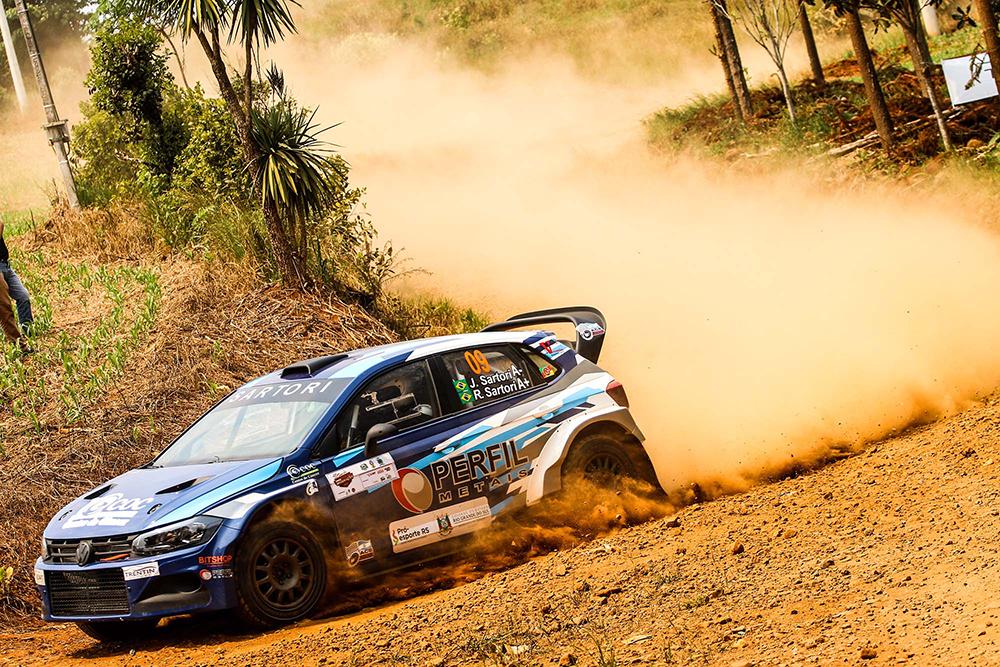 Ir para  <p><big>O Rio Grande do Sul vai sediar a primeira corrida de rally de velocidade do Brasil em 2021. Cinco clubes de automobilismo se uniram para realizar o Rally Integra&ccedil;&atilde;o, que acontecer&aacute; na cidade de...